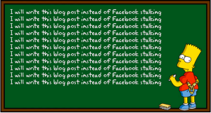 Bart-Simpson
