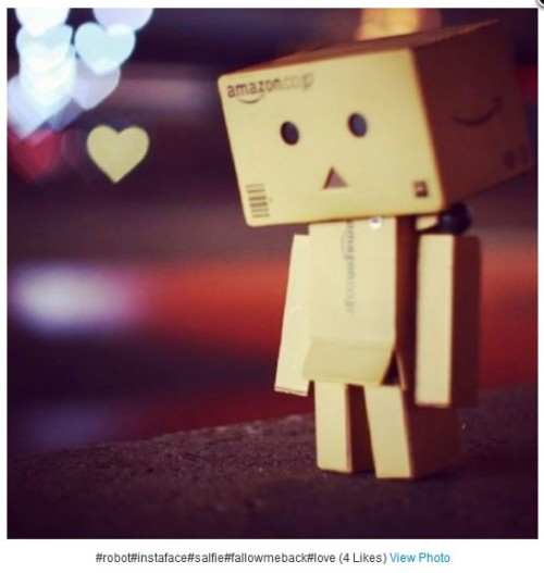bots on instagram