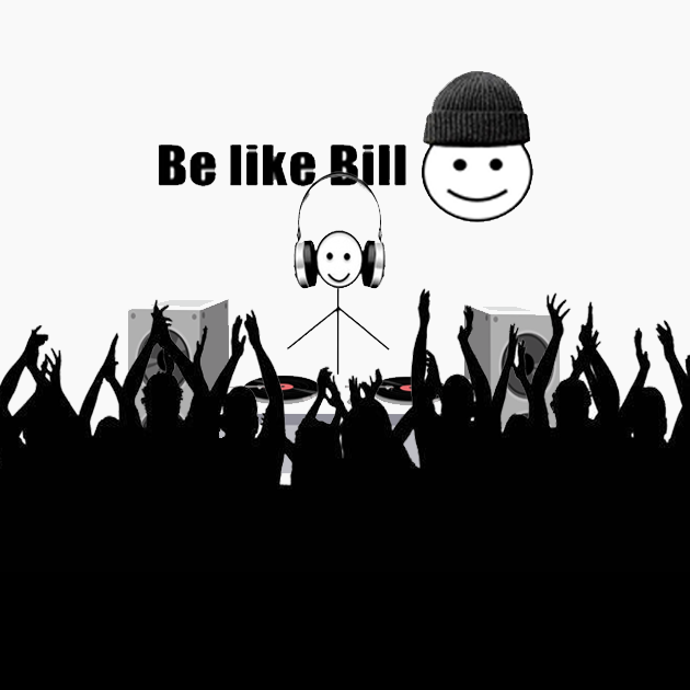 dj be like bill hakkasan las vegas