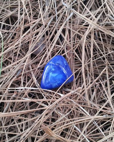 lapis lazuli rocks crystals